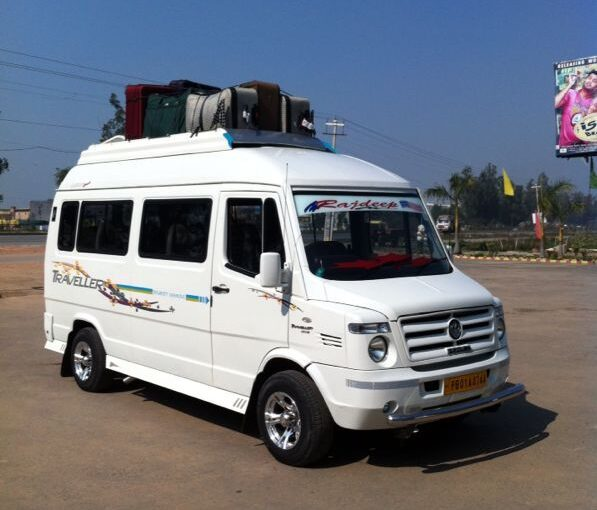 Best tour and travels in chandugarh