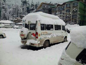 chandigarh to shimla tour